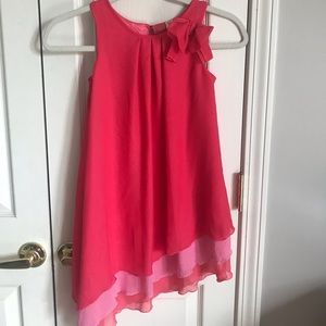 Beautiful little girl dress